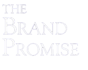 Brand Promise | The Brand Promise